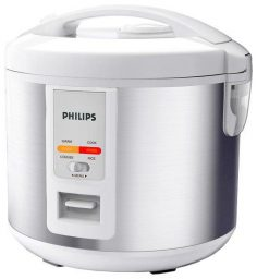 Мультиварка Philips HD3025/03 Daily Collection