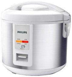 Мультиварка Philips HD3027/03 Daily Collection