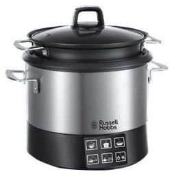 Мультиварка Russell Hobbs All In One Cookpot 23130-56
